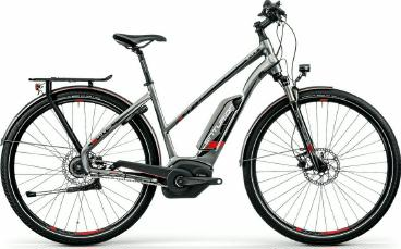 E-Bike Centurion E-Fire Tour R650