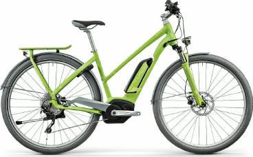 E-Bike Centurion E-Fire Tour R850 Vintage 2018 ...