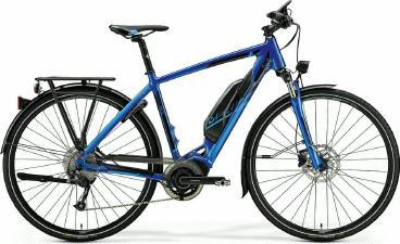 E-Bike Merida Espresso 300 EQ Herren 2018 frei Haus