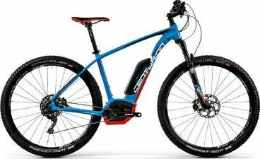 E-Bike Centurion Backfire E R2500.29 2018 frei ...