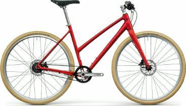 fahrräder > cityräder: Centurion Cityrad  City Speed 8 Tour 20202021 47 cm frei Haus