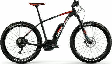 E-Bike Centurion Backfire Trail E R2500 27,5er ...