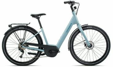 E-Bike Orbea Optima E50 2019 frei Haus