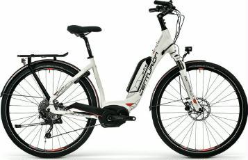 E-Bike Centurion E-Fire City R840.26 2018 frei ...