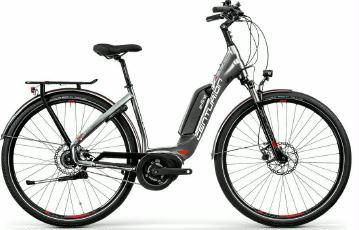 E-Bike Centurion E-Fire City R640.26 Coaster 20...