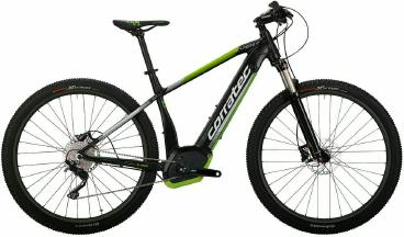 E-Bike Corratec E-Power X Vert Elite 29 2019
