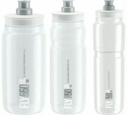 Zubehör > trinkflaschen: Elite Trinkflasche  Fly 550 ml