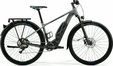 Kategorie <b>E-Bike </b> - E-Bike Merida eBig.Nine 500 EQ 29er 2019 frei Haus