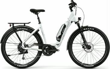 Kategorie <b>E-Bike </b> - E-Bike Centurion E-Fire Country F750 2019 frei Haus