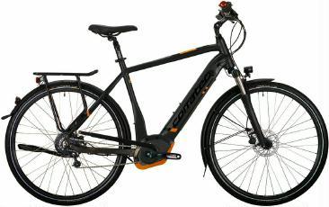 Kategorie <b>E-Bike </b> - E-Bike Corratec E-Power Sport 28 CX5 10S Herren 2019 frei Haus