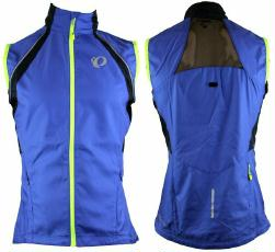 Jacke Pearl Izumi W Elite Barrier Convertible Jacket Damen