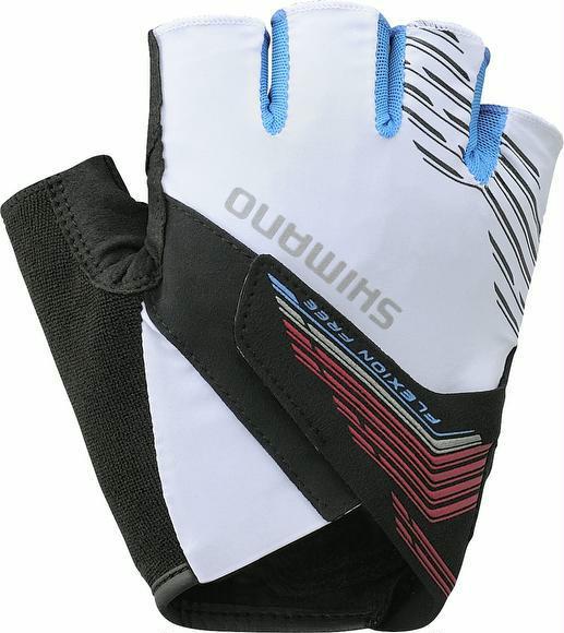 Handschuhe Shimano Advanced Gloves XXL