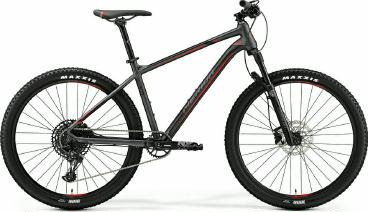 Mountainbike Merida Big.Seven 600 27,5er 2019