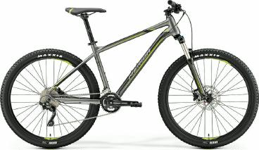 Mountainbike Merida Big.Seven 300 27,5er 2019