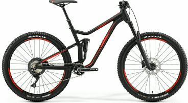 Mountainbike Merida One-Forty 700 27,5er Fully 2019
