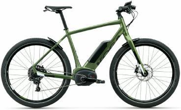 E-Bike Koga PACE BX 2019 frei Haus