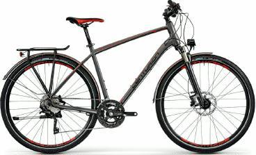 fahrräder > crossräder: Centurion Crossrad  Cross Line Pro 2000 EQ Herren 20202021 XS frei Haus