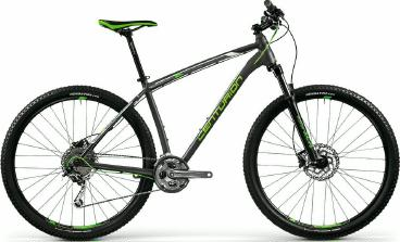 Mountainbike Centurion Backfire Pro 200.27 2019