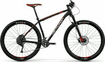 Mountainbike Centurion Backfire Pro 800.29 2020 S frei Haus