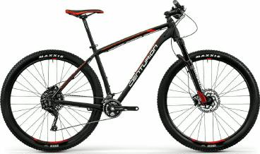 Mountainbike Centurion Backfire Pro 800.27 2020