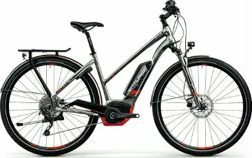 E-Bike Centurion E-Fire Tour R850 2019