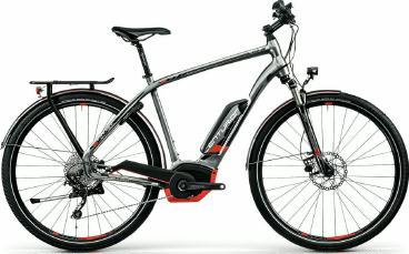 E-Bikes: Centurion E-Bike  E-Fire Sport R850 53 cm frei Haus