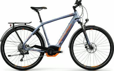 Kategorie <b>E-Bike </b> - E-Bike Centurion E-Fire Sport R850I 2019 frei Haus
