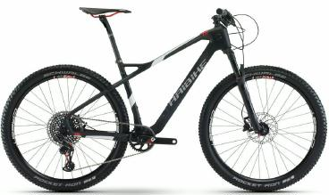 Mountainbike Haibike Greed HardSeven 7.0 Carbon 2017