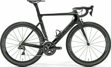 Rennrad Merida Reacto 8000-E Carbon 2019