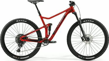Mountainbike Merida One-Twenty 600 29er  2019