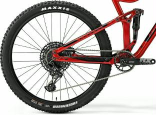 Mountainbike Merida One-Twenty 600 27,5er  2019