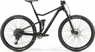 Mountainbike Merida One-Twenty 800 Fully 29er 2019