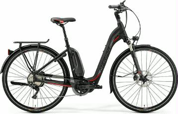 E-Bike Merida Espresso City 900 EQ 2019