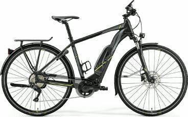 E-Bike Merida Espresso 500 EQ Herren 2019 frei Haus