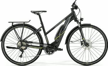 E-Bike Merida Espresso 500 EQ Lady 2019