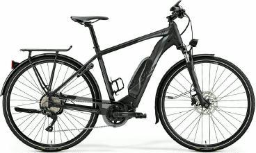 E-Bike Merida Espresso 600 EQ Herren 2019 frei Haus