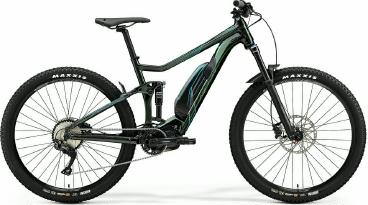 E-Bike Merida eOne-Twenty 500 Fully 2019