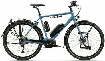 E-Bike Koga E-Worldtraveller Herren 2019 frei Haus