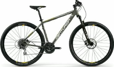 Mountainbike Centurion Backfire Comp 50.27 2020