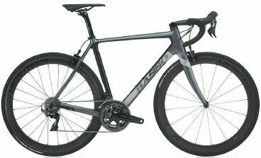 fahrräder > Fahrräder: Basso Rennrad  Astra Carbon Ultegra Vorführmodell 56 cm frei Haus