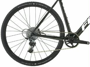 Crossrad Felt F3X Cyclocross Carbon Disc 2019