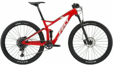 Mountainbike Felt Edict 3 Carbon Fully 29er 2019