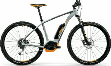 E-Bike Centurion Backfire E R750.29 2019