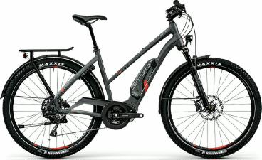 E-Bike Centurion E-Fire Country Tour F2500 2019