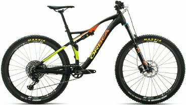 Mountainbike Orbea Occam AM H10 Fully 27,5er 2018