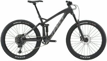 Mountainbike Felt Decree 3 Carbon Fully 27,5er 2019