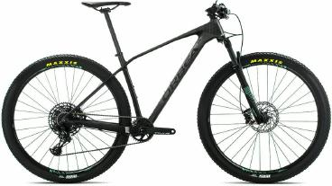 Mountainbike Orbea Alma M50-Eagle Carbon 29er 2019