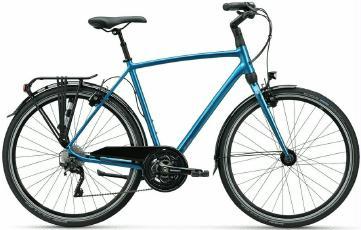 fahrräder > Fahrräder: Koga Trekkingrad  Venya 7.0 Herren 20202021 63 cm frei Haus