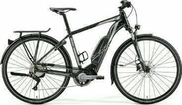 Kategorie <b>E-Bike </b> - E-Bike Merida Espresso 300 EQ Herren 2019 frei Haus