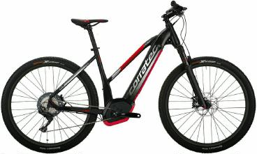 E-Bike Corratec E-Power X Vert Pro 650B Trapez 2019
